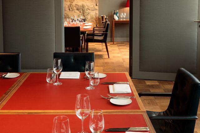 PHOENIX Restaurant Bar Private Dining Beauteous Restaurant Dining Room Design